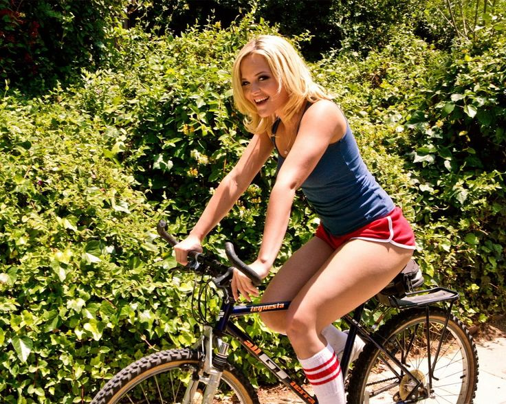 alexis texas wallpaper bicycle race by queen the other