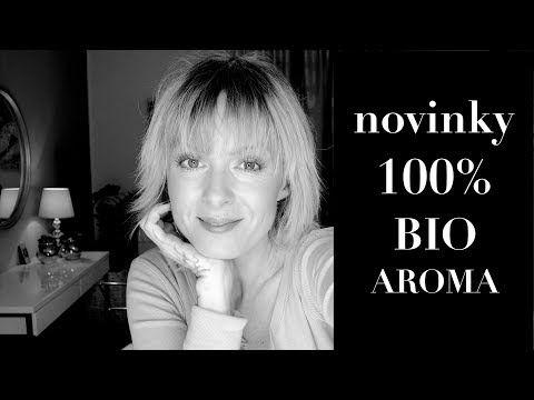 Bioaroma novinky + SOUTĚŽ - YouTube