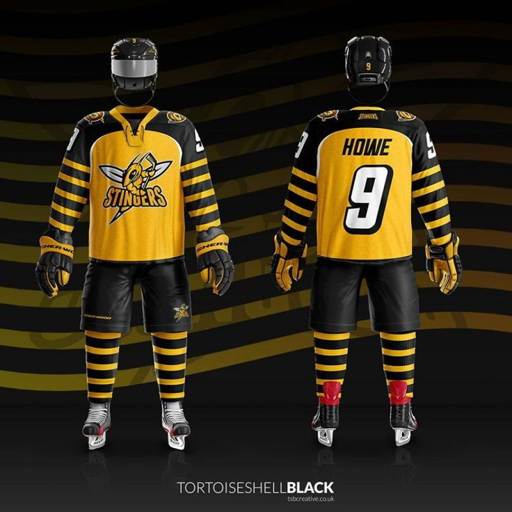 Ice Hockey Uniform Template Sports Templates Hockey Uniforms Sports Jersey Design Hockey