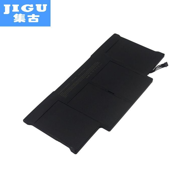 """JIGU Laptop Battery for Apple MacBook Air 13"""" A1405 MC504 A1369 MC503 2011 MC504LLA 020-7379-A 2ICP4/68/111-2 50WH #Affiliate"""