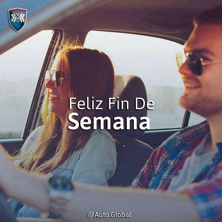 Feliz fin de semana les desea la gran familia de @Auto.Global _ #findesemana #Venezuela  #repuestos #autos #ventas #venta #Like #Caracas #Miranda #Carabobo #Aragua #Zulia #Tachira #Merida #Lara #Barquisimeto #Anzoategui #Falcon #Maracay #Maracaibo #Valencia #SanCristobal #Margarita http://unirazzi.com/ipost/1503662369992436327/?code=BTeFPVxhWpn