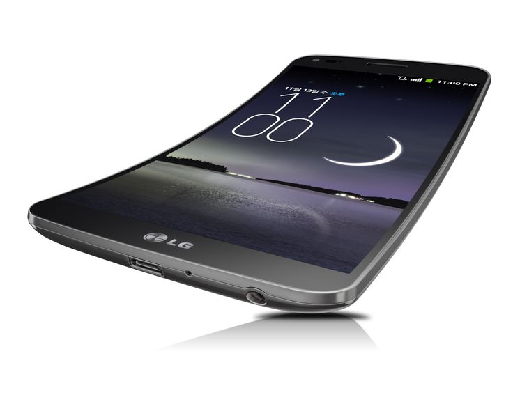 The 25 best lg flex phone ideas on pinterest pink sparkle lg g flex stays ahead of the curve to lead evolution of smartphones voltagebd Images