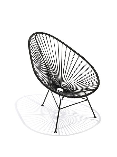 265 best meine wohnung images on pinterest acapulco chair armchairs and benches. Black Bedroom Furniture Sets. Home Design Ideas