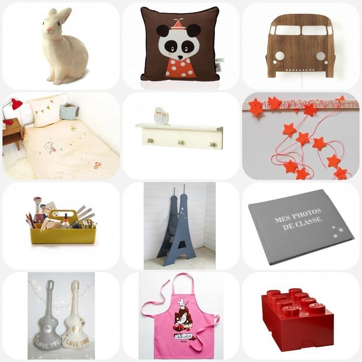 les 60 meilleures images propos de id es cadeaux sur. Black Bedroom Furniture Sets. Home Design Ideas