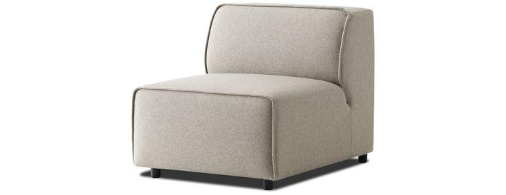 BoConcept Malaysia. Modern Carmo sofas - Quality from BoConcept