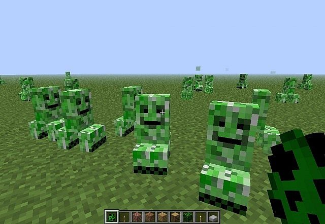 baby creepers
