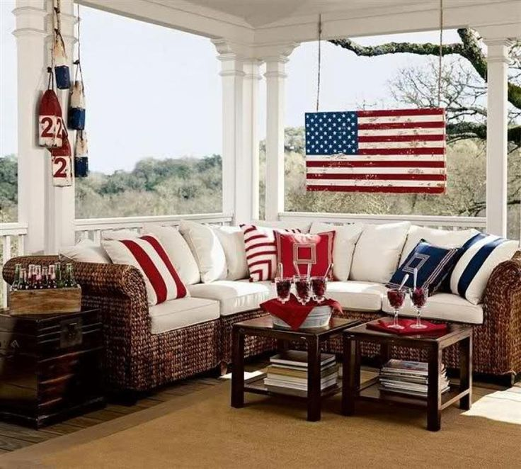 Best Red And White Decorating Images On Pinterest Home