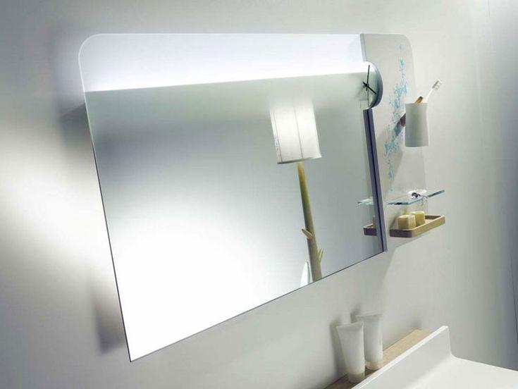 Specchio per bagno dal design moderno n.39