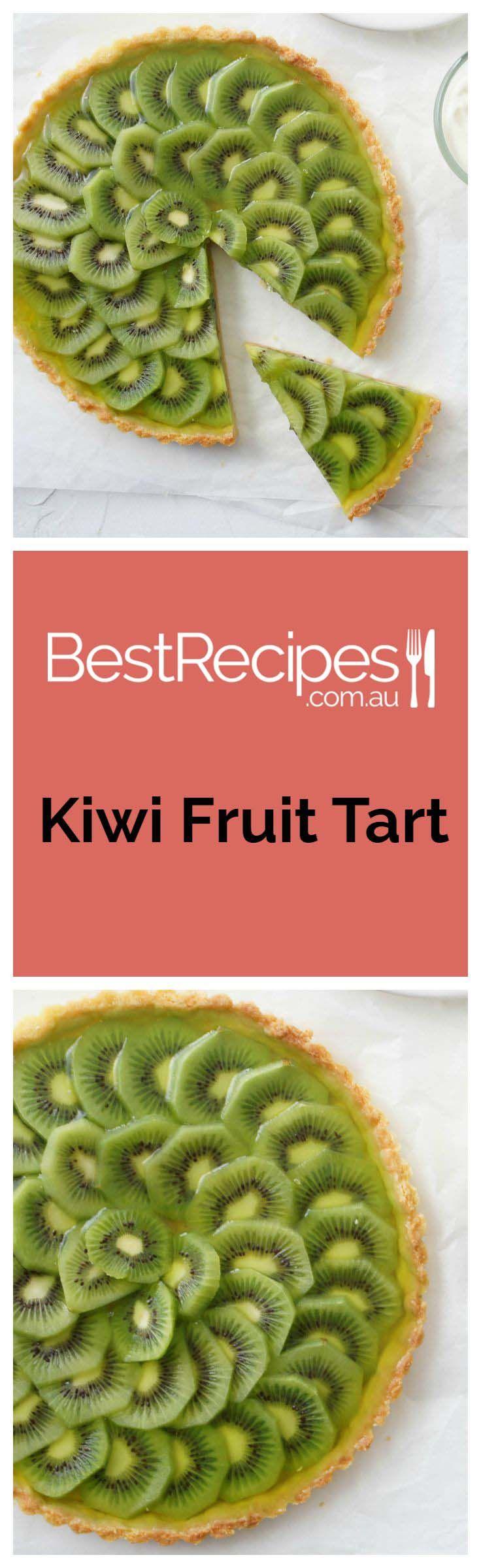 kiwifruit flan recipe fruit flan recipe flan recipe. Black Bedroom Furniture Sets. Home Design Ideas