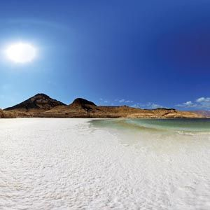 Djibouti - discover the mysterious country | African coast - beautiful! I am definately going to visit here, very soon:D