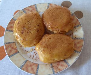Τηγανίτες | Κρητικές Συνταγές