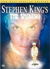 (1997) SK did this TV version because he hated Stanley Kubrick's 1980 movie.  Wanted to show him how it should be done!