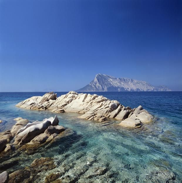 Italien: Diese zehn Orte solltest du auf Sardinien besuchen