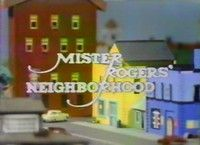 mister rogers' neighborhood cast | Mister Rogers arrives with some photographs of Margaret Hamilton who ...