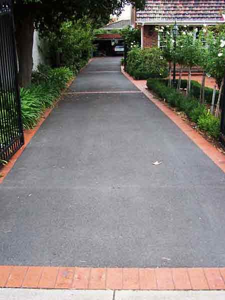 Best 20 Asphalt Driveway Ideas On Pinterest Driveways