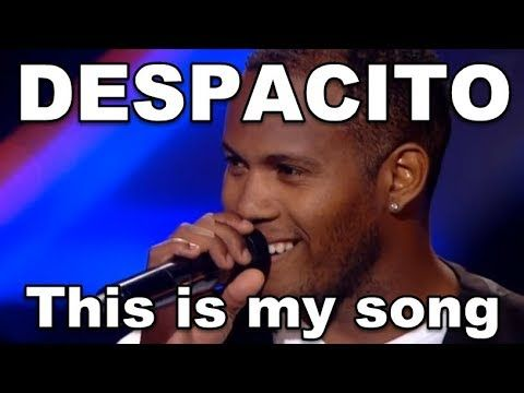 nice DESPACITO on VOICE and X Factor MIND BLOWING FUN! Luis Fonsi - DESPACITO Covers,  Daddy Yankee