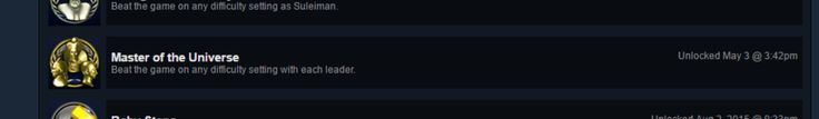 1048 Hours Later. #CivilizationBeyondEarth #gaming #Civilization #games #world #steam #SidMeier #RTS