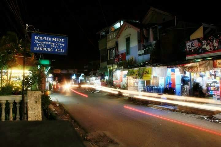 Speed of light #bandung