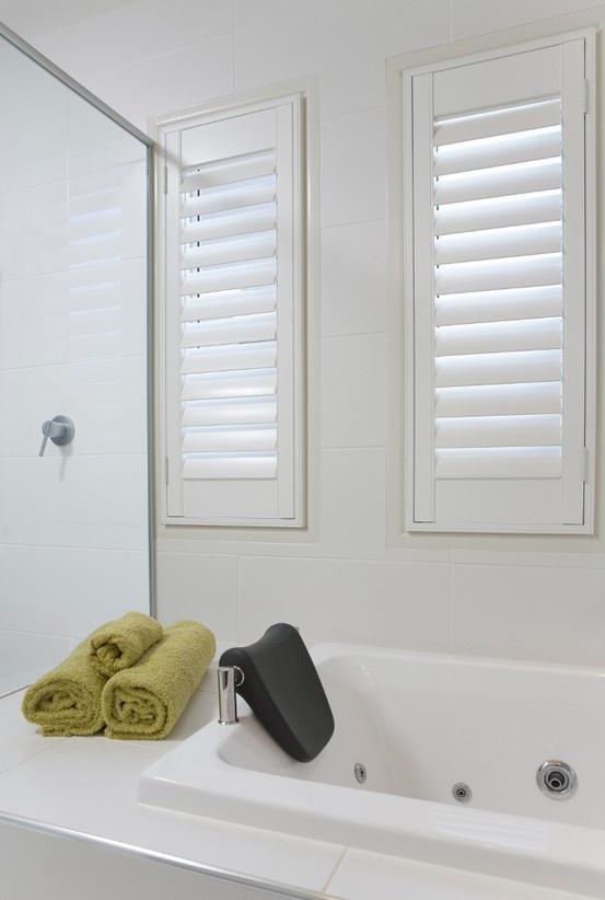 Best Bathroom Design Ideas Images On Pinterest Bathroom - Waterproof blinds for the bathroom for bathroom decor ideas