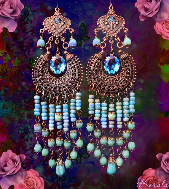 176 best Earrings images on Pinterest | Studs, Accessories and Bronze