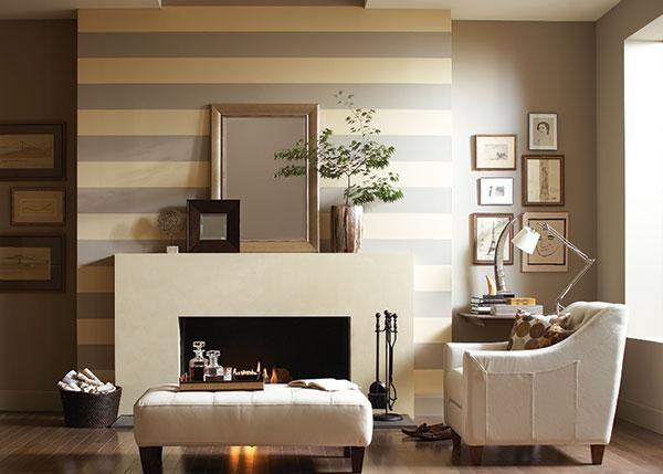 Decorating With A Pastel Or Neutral Color Scheme Paint
