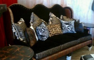 Safari Sofa: Exotic Furniture, Safari Sofas, Alexandria Settees, Sexy Furniture, Furniture Pieces