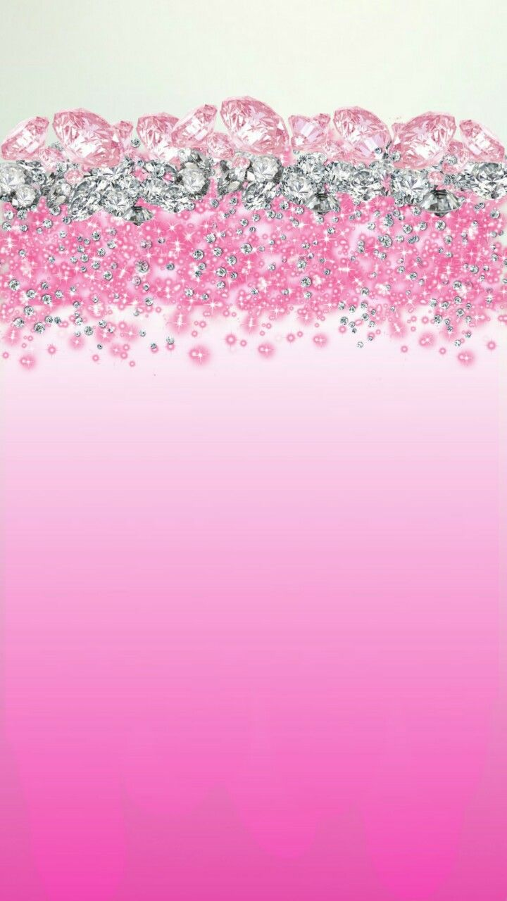 Vs pink iphone wallpaper tumblr - Pink And Silver