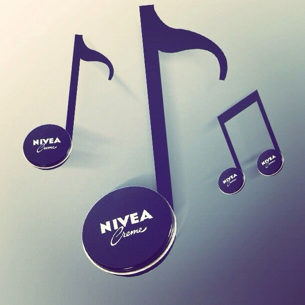 NIVEA Creme loves music! #nivea #creme #skincare #music