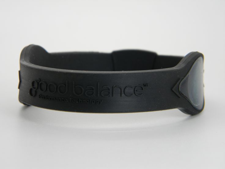 Energy Bracelet Black / Black+ #energybracelets #goodbalance #negativeions #energy #health #healthbracelets