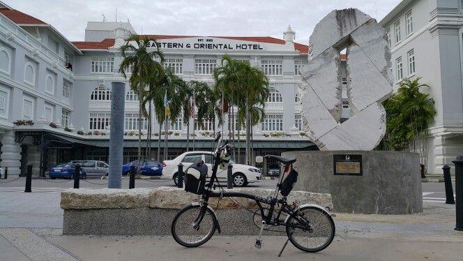 E&O Hotel Georgetown Penang