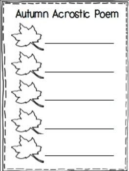 thanksgiving acrostic poem christian