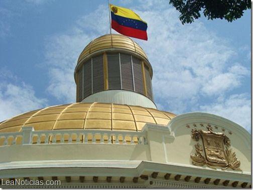 Asamblea Nacional aprobó proyecto de Ley de Presupuesto 2015 - http://www.leanoticias.com/2014/12/09/asamblea-nacional-aprobo-proyecto-de-ley-de-presupuesto-2015/