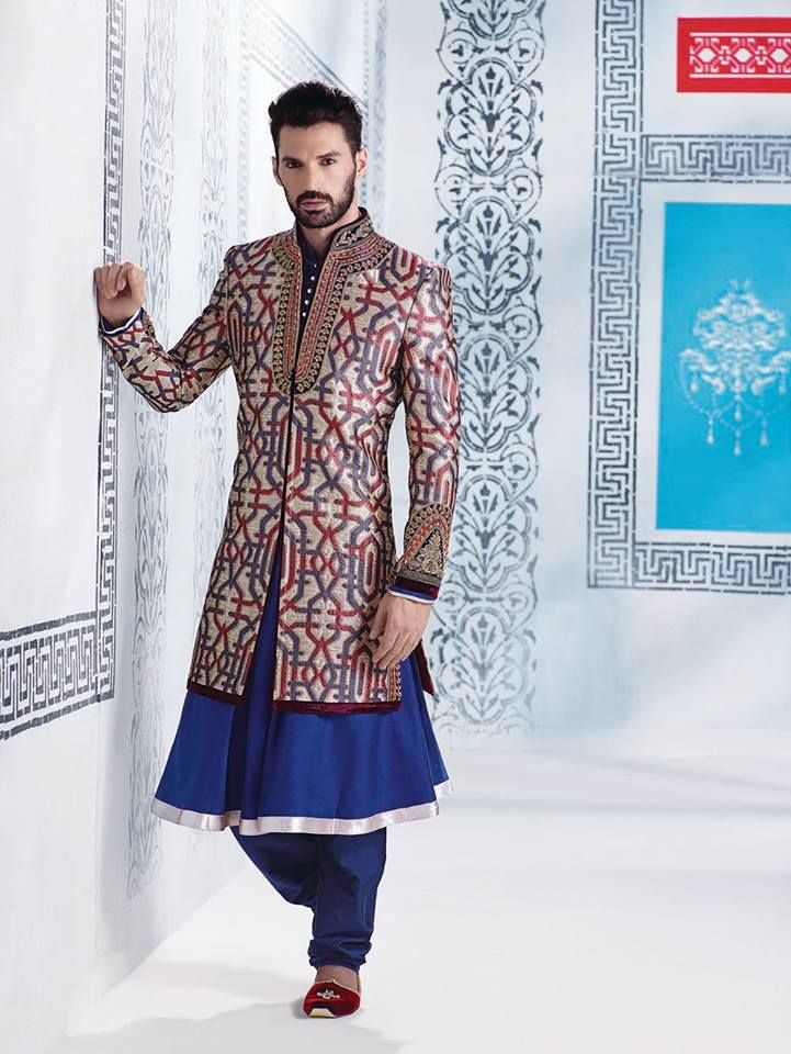 Perfect Wedding Collections for Perfect Groom..!!  Visit #ShriSanskrutiWeddingHouse today!  Follow us on twitter : https://twitter.com/SanskrutiHouse