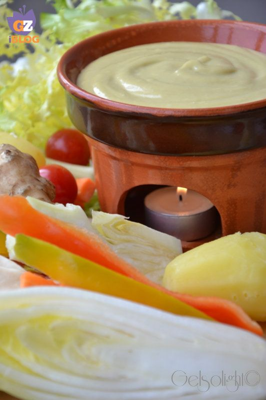 1000 images about ricette da provare on pinterest salsa olives and gelato - Bagna cauda bimby ...