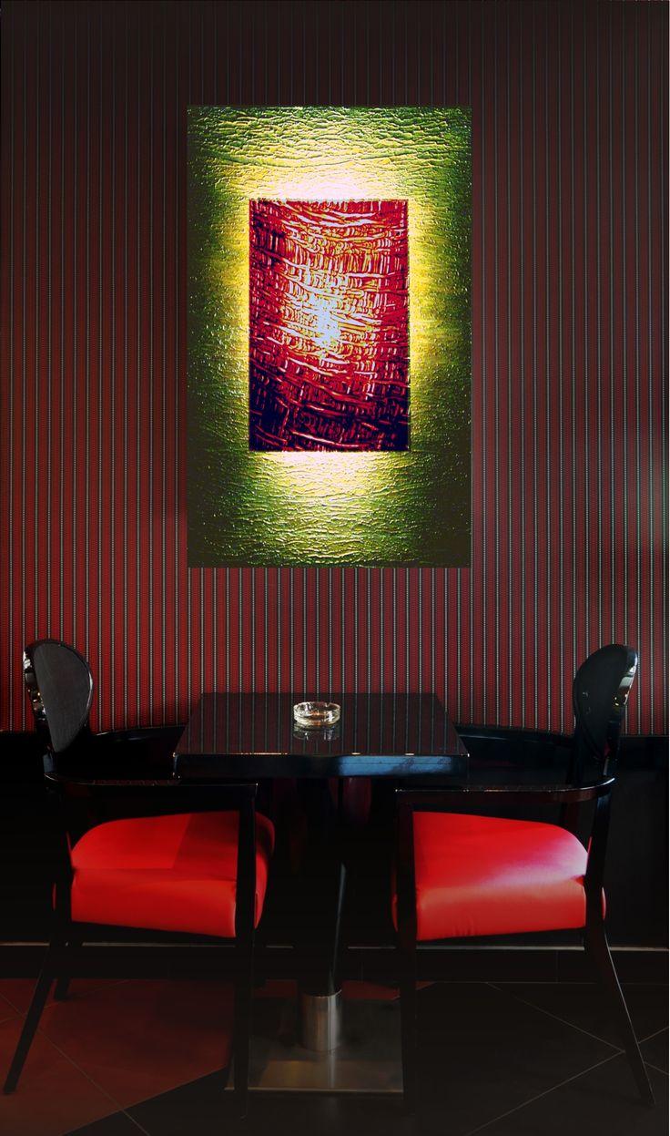 #Art&Light design #Lamp