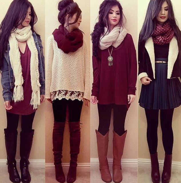 OUTFITS JUVENILES PARA THANKSGIVING DAY                                                                                                                                                                                 More