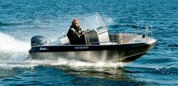 New 2013 - Buster Boats - LX Pro