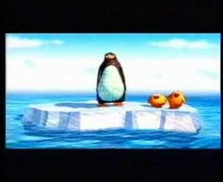 Pixar - Penguin