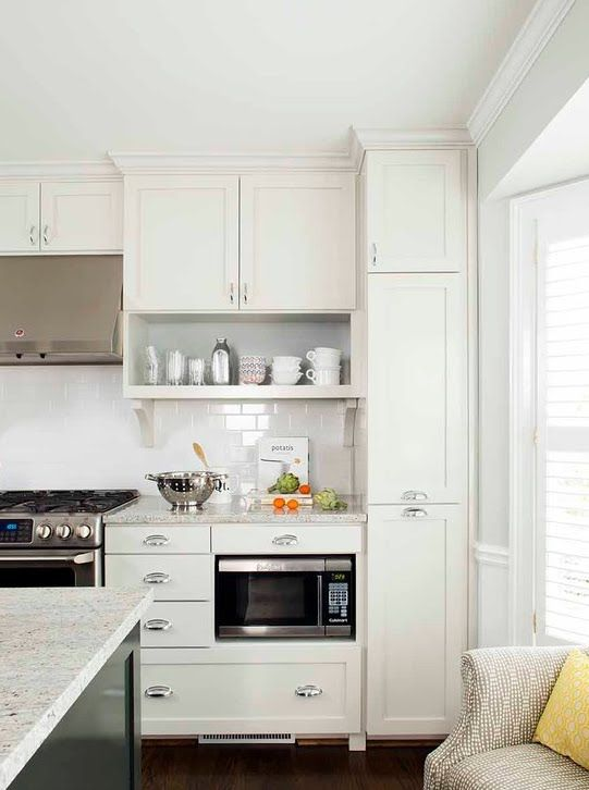 Cottage And Vine A Well Planned Kitchen Renovation For