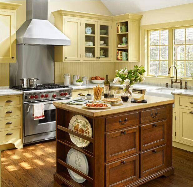 Charming Country Kitchen Decorations With Italian Style: 34 Best Range Hood's Images On Pinterest