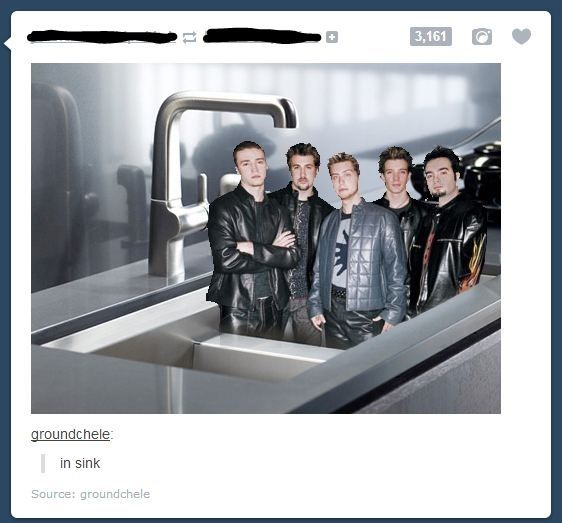 The greatest pun ever: | 32 Of The Greatest Things That Have Ever Happened On Tumblr