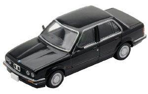 Tomytec Tomy Tomica Limited Vintage NEO LV-N93b BMW 325i Black 1 : 64