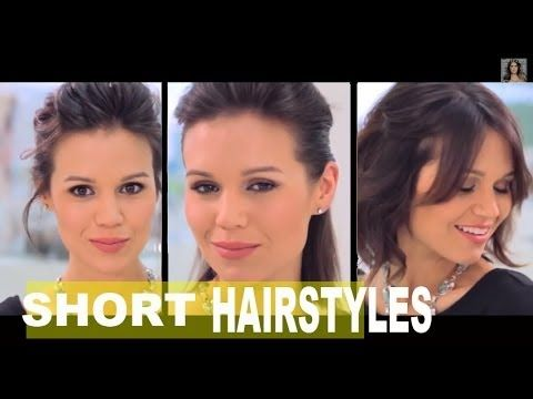 www.merakilane.com 10-simple-and-easy-hairstyles-for-work
