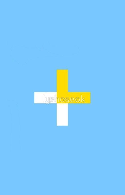 Txt The Dream Chapter Star Album Logo Iphone Case