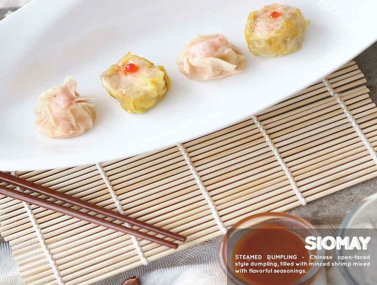 Frozen Food Product by Audrye's Kitchen:  Siomay Dimsum