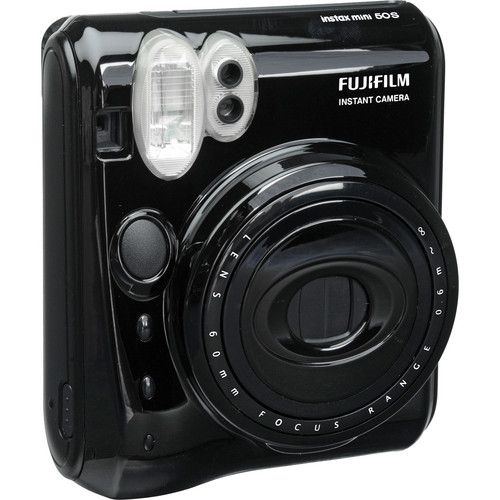 Fujifilm instax mini 50S Instant Print Camera 16102240 B&H Photo | B&H Photo Video