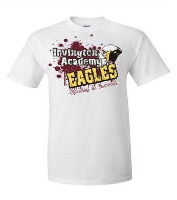 eagle spiritwear t shirt design school spiritwear shirts and apparel