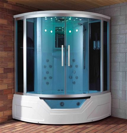1000 images about steam showers on pinterest whirlpool bathtub steam shower enclosure and. Black Bedroom Furniture Sets. Home Design Ideas
