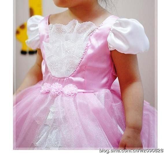 Шьем нарядное платье для малышки к Новому Году. Выкройка. Обсуждение на LiveInternet - Российский Сервис Онлайн-Дневников