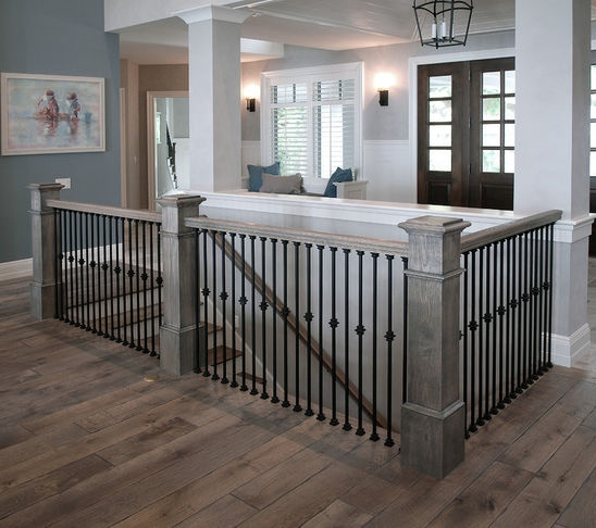 Best 25 Railing Ideas Ideas On Pinterest How To Loft 640 x 480